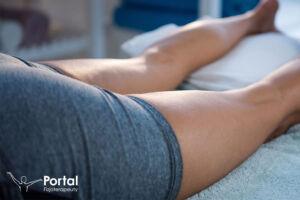 Bóle mięśniowe nóg